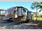 New 2017 Forest River Rockwood Signature Ultra Lite 8244BS Fifth Wheel For Sale 0001
