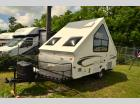 Used 2012 Forest River Rockwood Premier 122A Pop Up Camping Trailer RV For Sale (1)