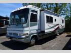 Used 2000 Damon Intruder 359 Class A Motor Home For Sale 0116