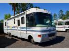 Used 1997 National Tropical 235 Class A Motor Home For Sale 0049
