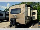 Used 2018 Forest River Flagstaff Super Lite 26RLWS Travel Trailer RV For Sale (1)