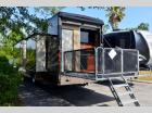 Used 2016 Damon Outlaw 38RE Class A Motor Home For Sale 0001
