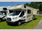 Used 2017 Coachmen Orion 21RS Class C Motor Home RV For Sale (1)
