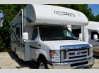 Used 2012 Thor Freedom Elite 26E Class C Motor Home RV For Sale 0107