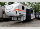 New 2018 KZ Sportster 331TH12 Toy Hauler Fifth Wheel RV For Sale 0034
