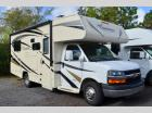 Used 2017 Coachmen Freelander 21QB Class C Motor Home RV For Sale 0045