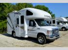 Used 2010 Four Winds Majestic 19G Class C Motor Home RV For Sale 0001