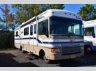 Used 1998 Fleetwood Bounder 32K Class A Motor Home RV For Sale (2)