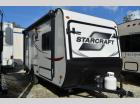 Used 2016 Starcraft Launch 16RB Travel Trailer RV For Sale (1)