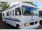 Used 1999 Four Winds Hurricane 30Q Class A Motor Home RV For Sale (1)