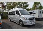Used Mercedes Benz Diesel 2015 Airstream Interstate EXT Lounge Class B Van Camper Motor Home RV For Sale (1)