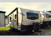New 2019 Forest River Flagstaff Micro Lite 23FBKS Travel Trailer RV For Sale (2)