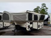 New 2017 Forest River Flagstaff HW 27SKS Pop Up Camping Trailer For Sale 0014
