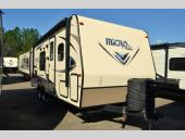 Used 2019 Foresst River Flagstaff Micro Lite 23LB Travel Trailer RV For Sale (1)