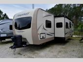 New 2017 Forest River Flagstaff Classic Super Lite 831BHDS Travel Trailer For Sale 0080