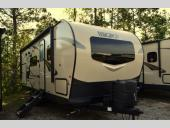New 2019 Forest River Flagstaff Micro Lite 25BDS Travel Trailer RV For Sale (2)