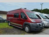 New 2018 Winnebago Travato 259G Class B Van Camper RV For Sale 0001