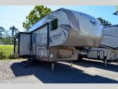 New 2018 Forest River Flagstaff Classic Super Lite 8528IKWS Fifth Wheel RV For Sale (2)