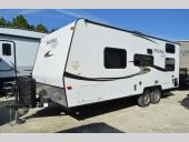 Used 2015 Forest River Flagstaff Micro Lite 23LB Travel Trailer RV For Sale (2)
