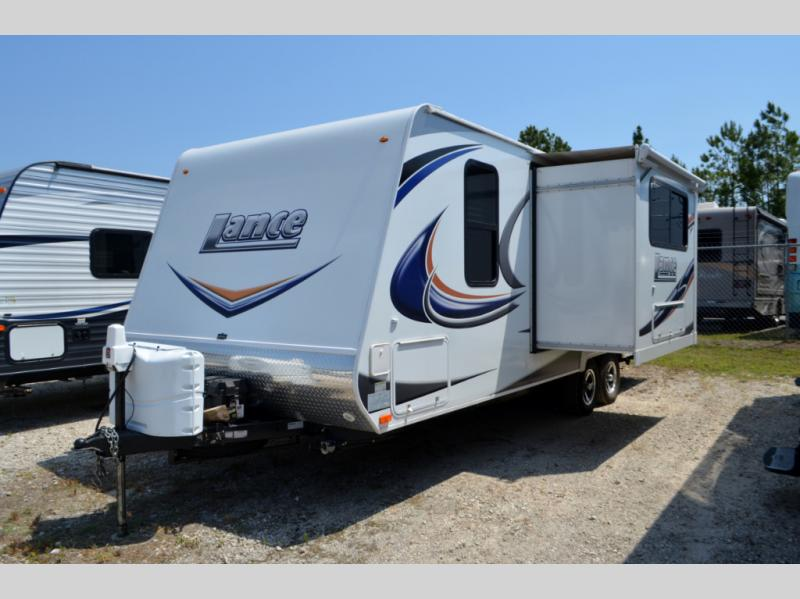 used 2014 lance lance travel trailers 2185 for sale el315080. Black Bedroom Furniture Sets. Home Design Ideas