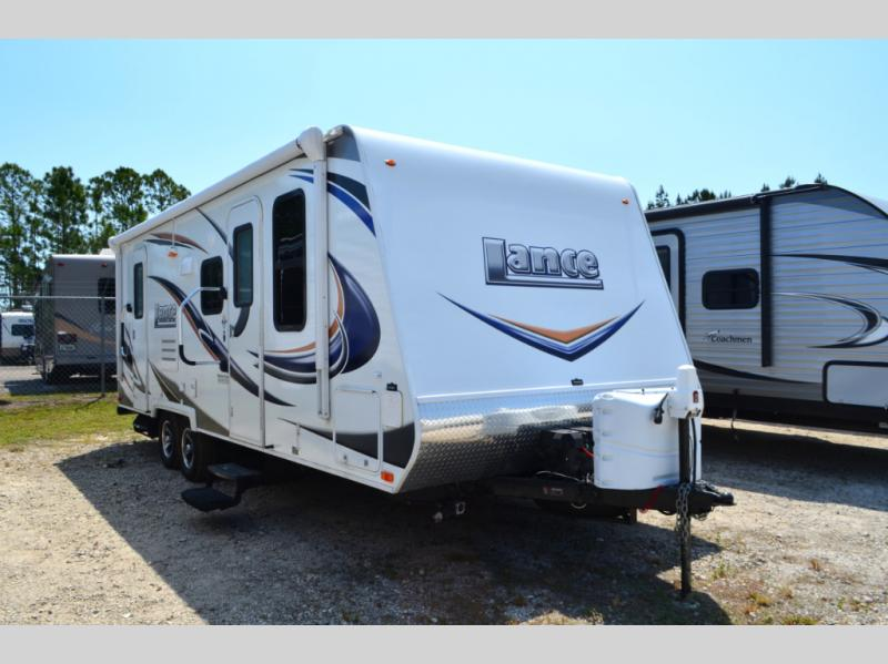 Used Travel Trailers For Sale Jacksonville Fl