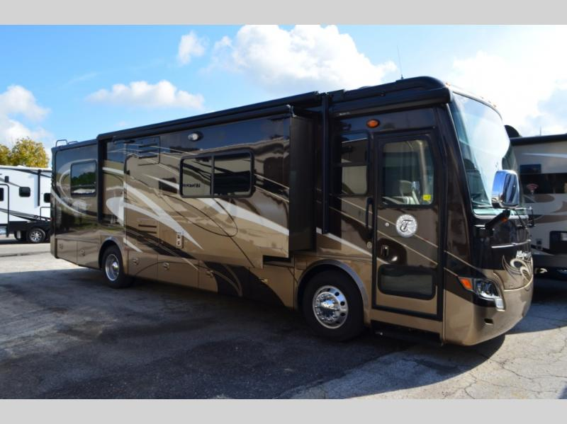 Used 2012 Tiffin Motorhomes Allegro Breeze 32BR Motor Home Class A