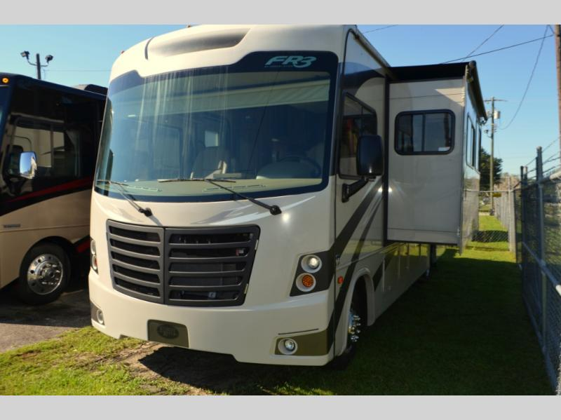 Used 2016 Forest River Rv Fr3 30ds Motor Home Class A At