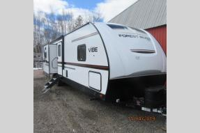 New 2019 Forest River RV Vibe 31BH Photo