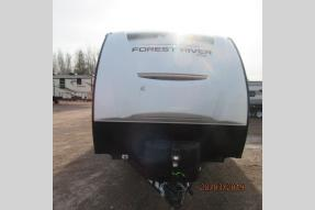 New 2019 Forest River RV Vibe 28BH Photo