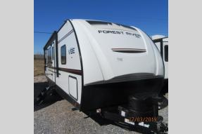 New 2019 Forest River RV Vibe 26RK Photo