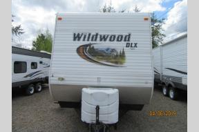 Used 2012 Forest River RV Wildwood DLX 372REDS Photo