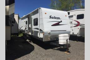 Used 2007 Forest River RV Salem T30BHBS Photo