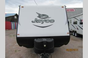 Used 2017 Jayco Jay Feather 22FQSW Photo