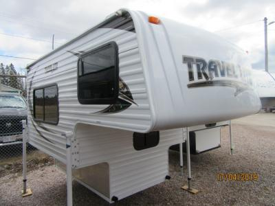 Truck Campers For Sale in New Brunswick