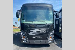 New 2020 Forest River RV Berkshire 34QS Photo