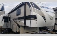 New 2020 Coachmen RV Chaparral 336TSIK Photo