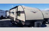 New 2019 Forest River RV Wildwood X-Lite 282QBXL Photo