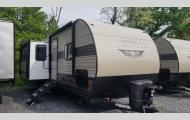 New 2020 Forest River RV Wildwood 32BHT Photo