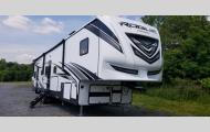 New 2021 Forest River RV Vengeance Rogue Armored 4007V Photo