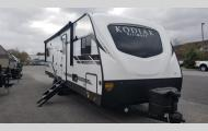 New 2020 Dutchmen RV Kodiak Ultimate 2921FKDS Photo
