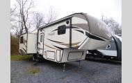 New 2018 Forest River RV Wildcat 30GT Photo