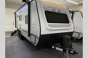 New 2021 Forest River RV No Boundaries NB19.6 Photo