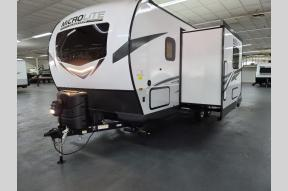 New 2021 Forest River RV Flagstaff Micro Lite 25BRDS Photo