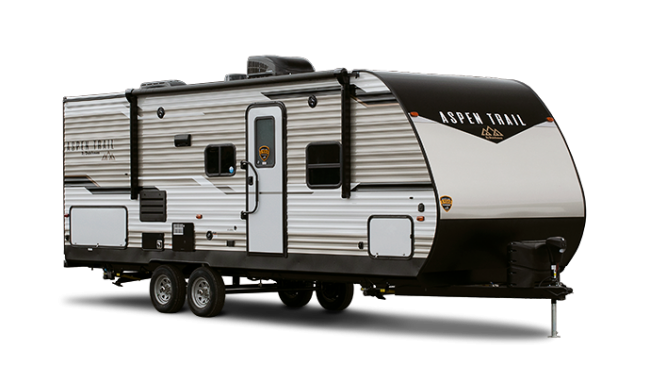 Clearance RVs