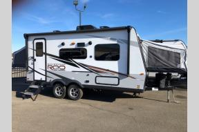 New 2021 Forest River RV Rockwood Roo 19 Photo