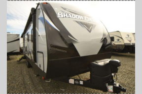 New 2020 Cruiser Shadow Cruiser 260RBS Photo