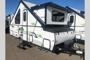 New 2021 Forest River RV Rockwood Hard Side High Wall Series A214HW Photo