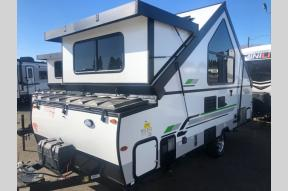 New 2021 Forest River RV Rockwood Hard Side High Wall Series A213HW Photo