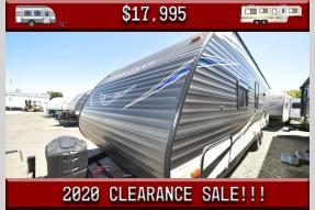 New 2020 Dutchmen RV Aspen Trail 2710BHWE Photo
