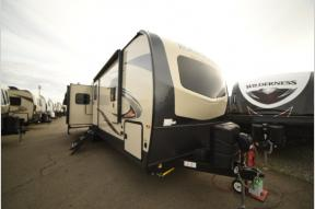 New 2019 Forest River RV Rockwood Ultra Lite 2906RS Photo